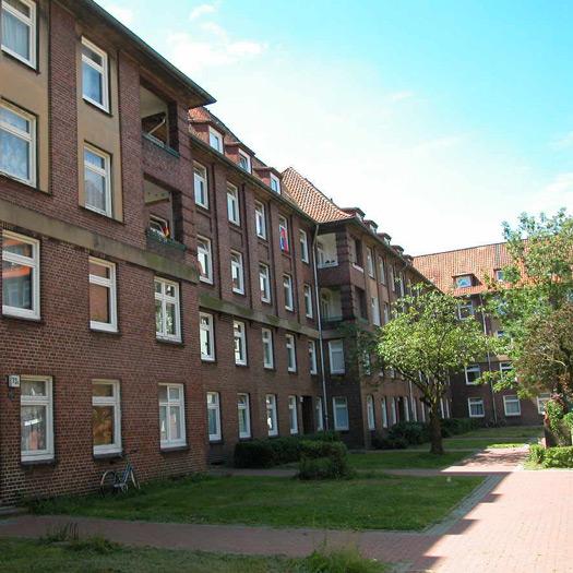 Vermietung Wohnung